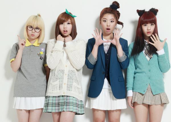 "Clinah >> mini-álbum debut ""We Are CLINAH!"" Clinah_5"