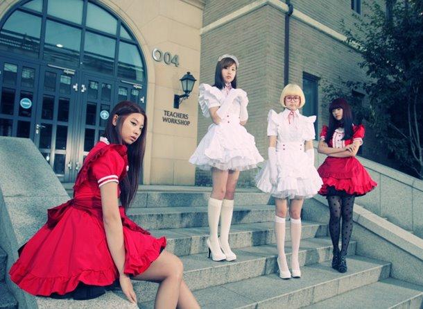 "Clinah >> mini-álbum debut ""We Are CLINAH!"" Clinah_6"
