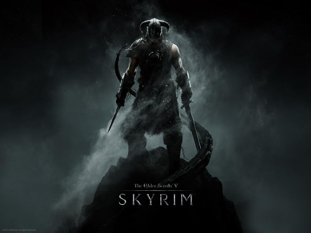 P.O. Bethesda Skyrim_DragonBorn