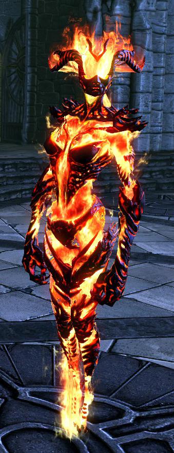 Registro Avatar. - Página 2 Skyrim_fire_atronach
