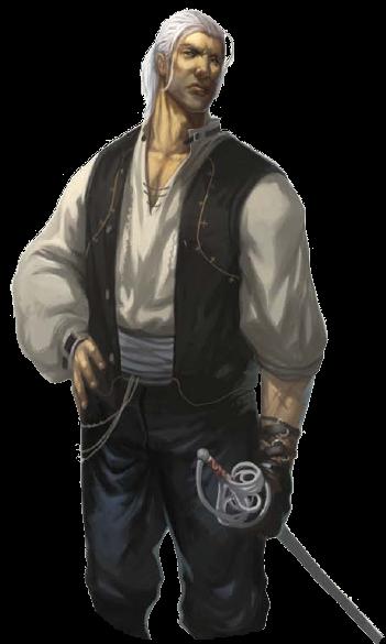 El pirata Slayer contra el Emperador de la Espada Vencarlo_Orisini_2