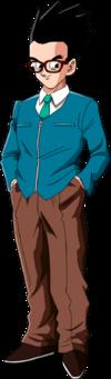 Cual es el mejor personaje para uds?? 100px-Gohan_gt_trans