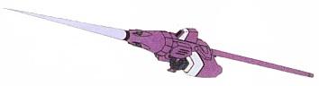 Crossbone Vanguard (gov creation) Xm-05-shotlancer
