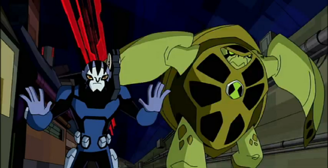 Ben 10:Omniverse chatter :) - Page 6 640px-Rook_and_Terraspin