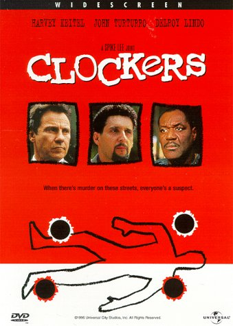 Spike lee (Heroe o villano) Clockers_1