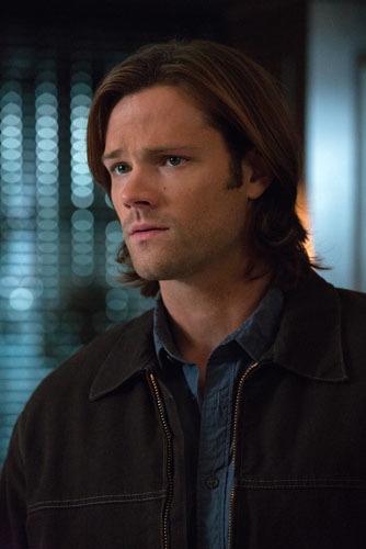 Supernatural.  Sam_season_8