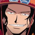One Piece [Đảo Hải Tặc] - Bảng Xếp Hạng TOP Những Người Mạnh Nhất Thế Giới Hải Tặc 120px-Portgas_D._Ace_Portrait