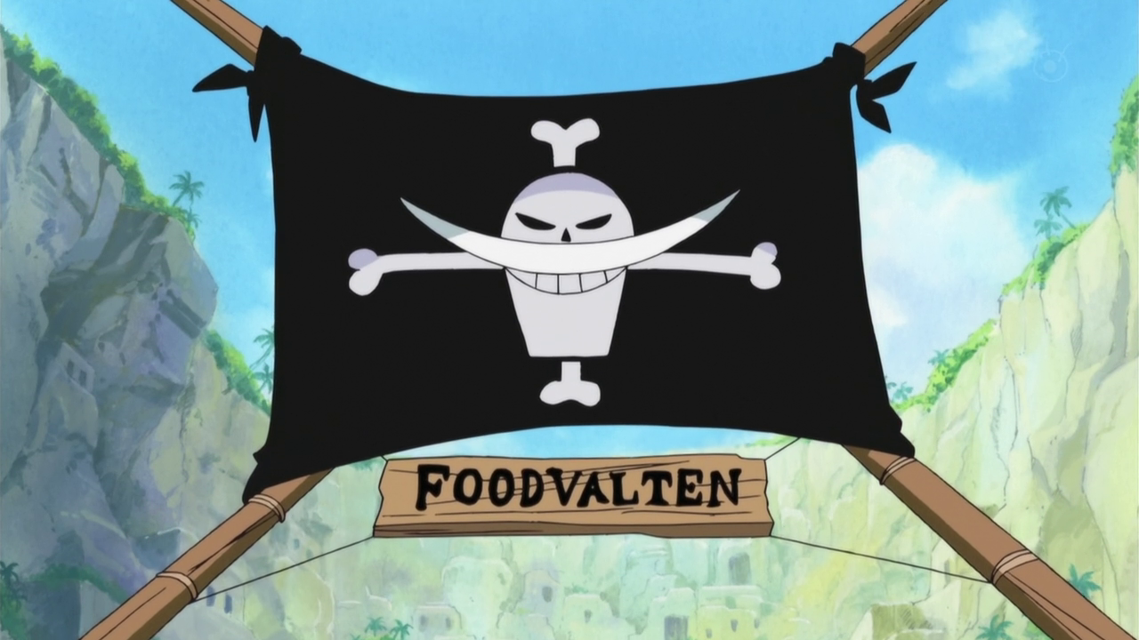 Συζήτηση για το One Piece Anime Foodvalten_Entrance
