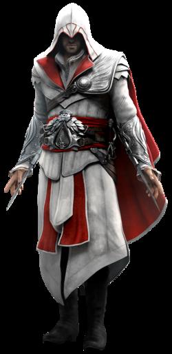 Assassin´s Creed  250px-ACI-Ezio