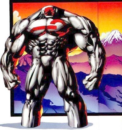 Les Héros d'Image Fuji(comics)