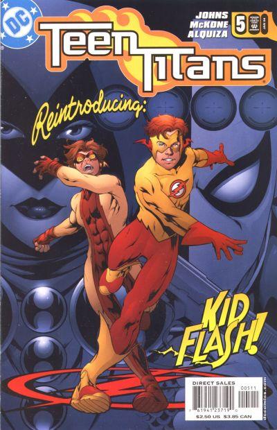 Les Rapides de DC Teen_Titans_v.3_5
