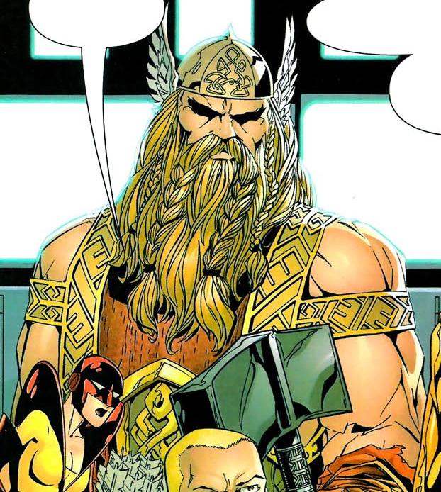 Thor palotája Thor_Odinson_(Earth-4162)