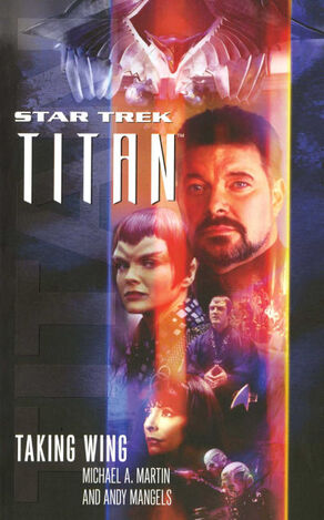 Riker au commande 292px-Taking_Wing_cover