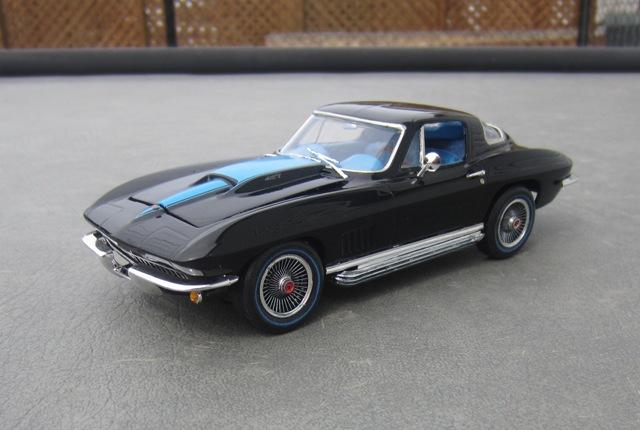 1967 Corvette Stingray 427p.c. SHOP Release 002-vi