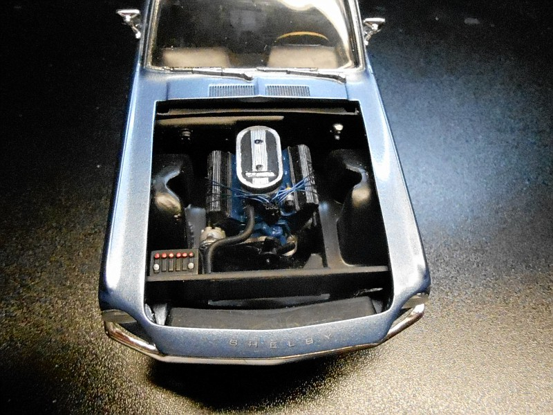 1968 Mustang Shelby GT-500 DSCN0412-vi