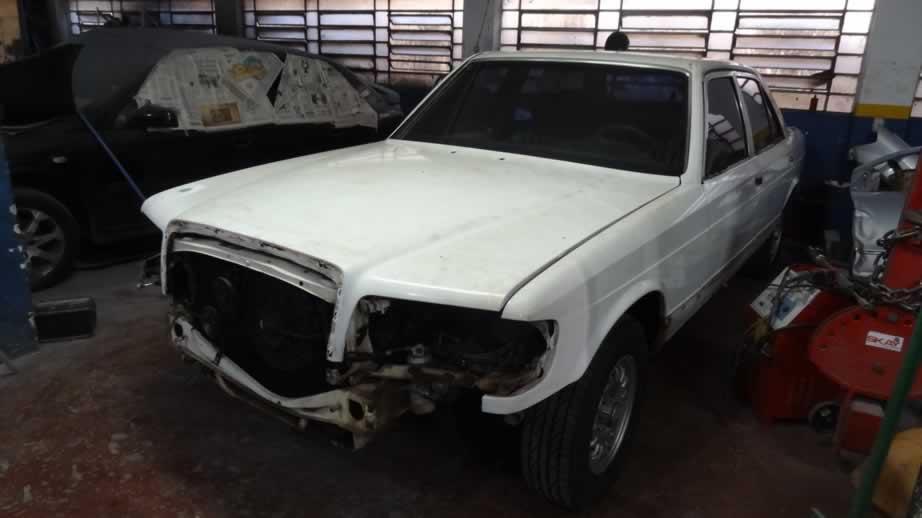 (W126): Falha no pedal da embreagem - 280S 1980 - o quê pode ser? DSC03088-vi