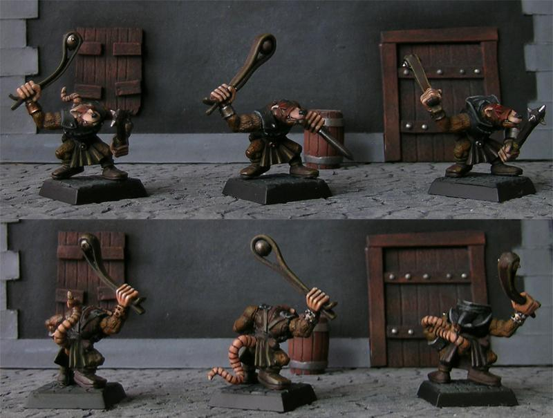 Telchar's Gallery - a bit of Mordheim from Poland 7a1822f63b037f27