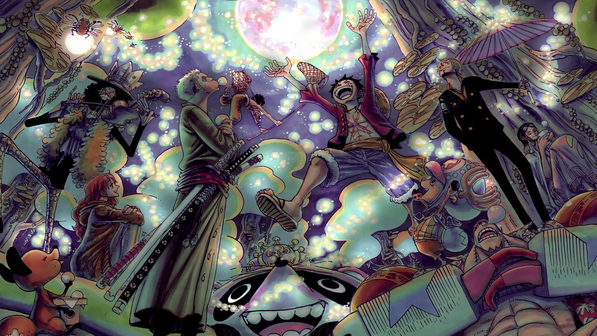 100 Wallpapers de anime HD 116277