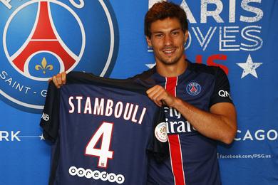 [Mercato] $$$ Paris Saint Germain $$$ - Page 35 Stambouli-102