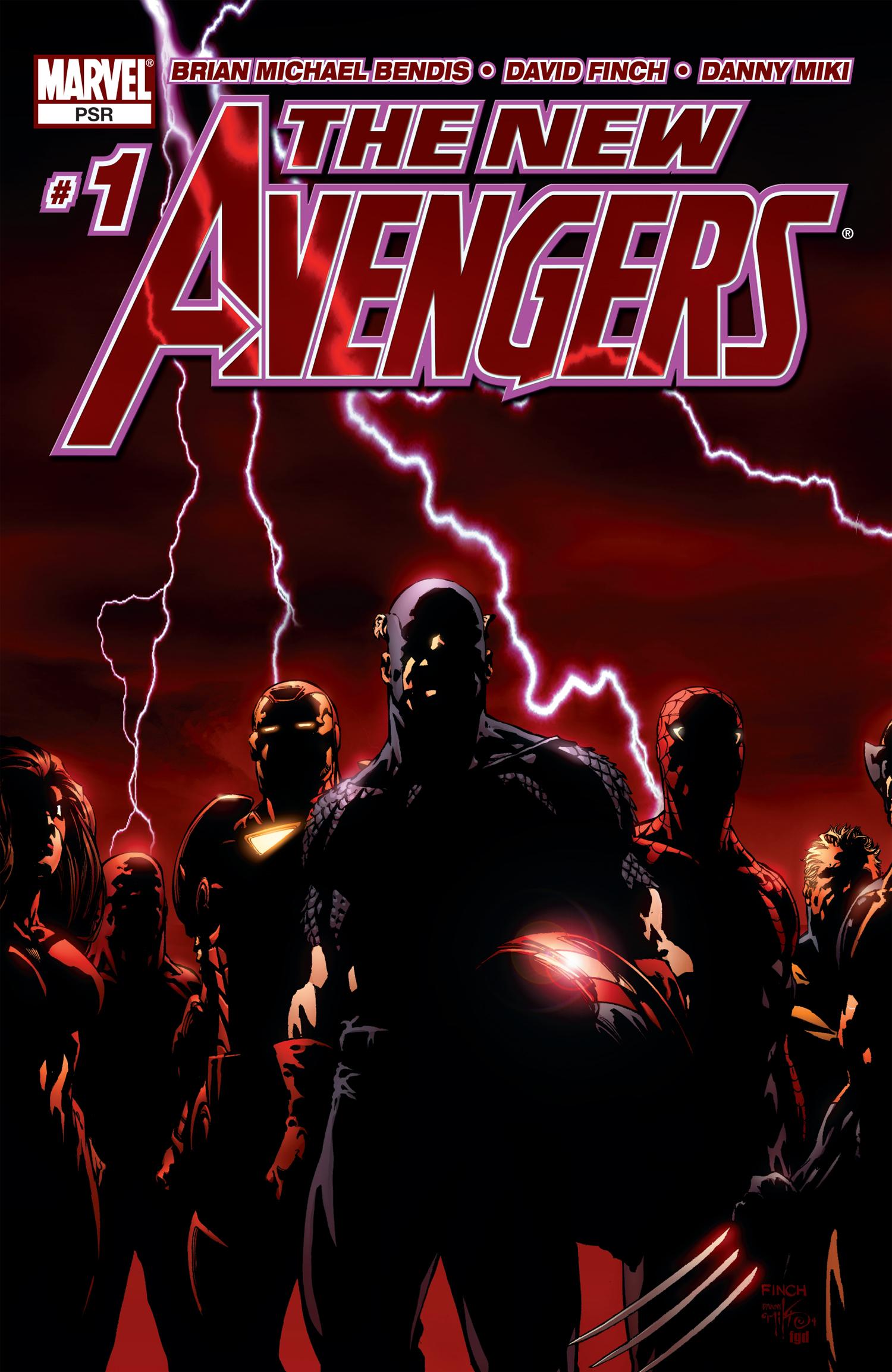 COLECCIÓN DEFINITIVA: VENGADORES [UL] [cbr] New_Avengers_Vol_1_1
