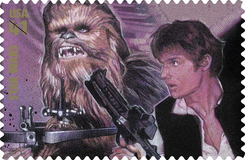 The TIG Detail Game - summer edition. The winner is Paul. - Page 3 Stamp_Han_Chewbacca