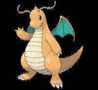 Similitud Pokemon - Personaje. 200px-Dragonite