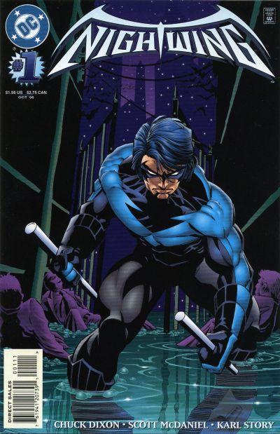 COLECCIÓN DEFINITIVA: NIGHTWING [UL] [cbr] Nightwing_Vol_2_1