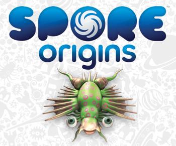 ¡Féliz cumpleaños, SO! Spore_origins