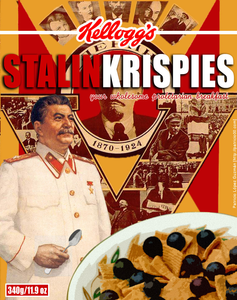 "[Humor] Feliz ""Stalinidad"" Stalinkrispies002"