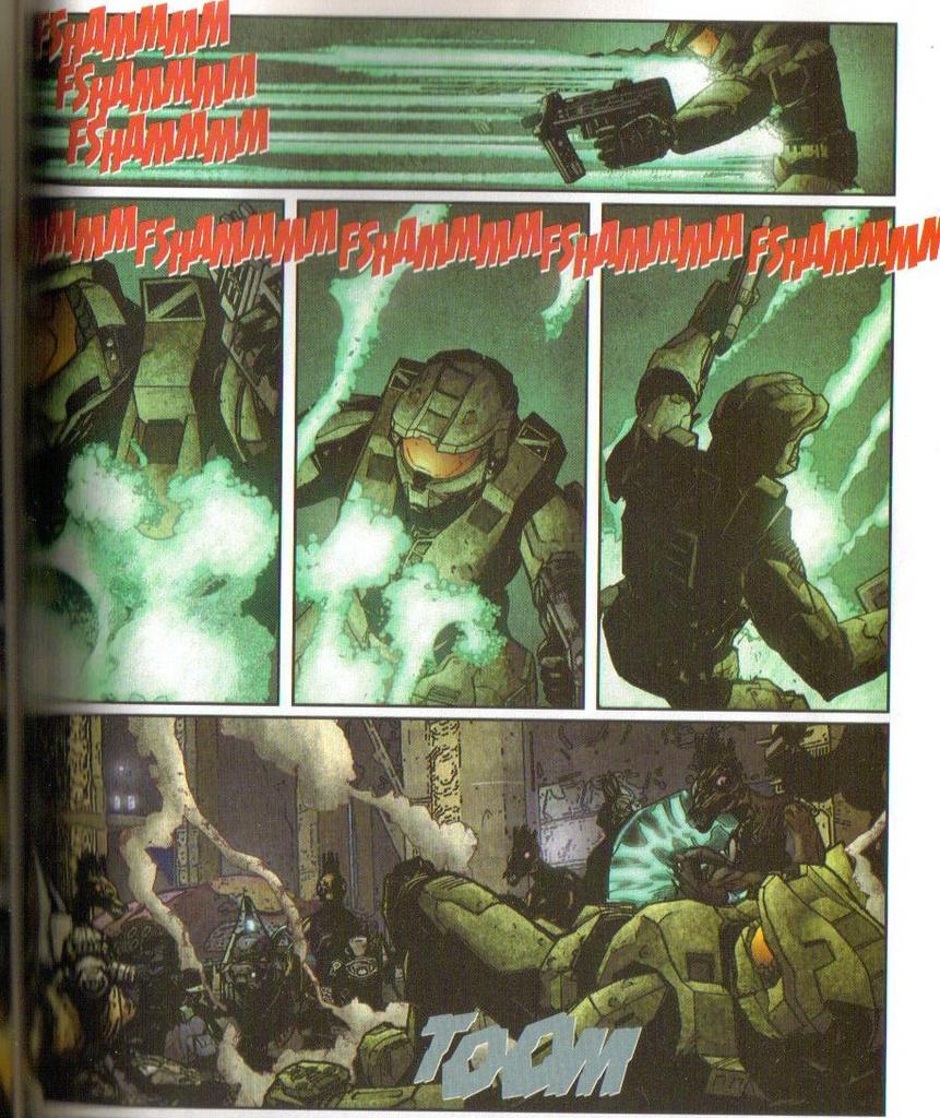 DC Comics/BD US & Super Heroes Six_Beams_Hit