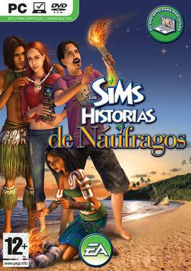 Los sims Historias 270px-Historias_de_N%C3%A1ufragos_vieja