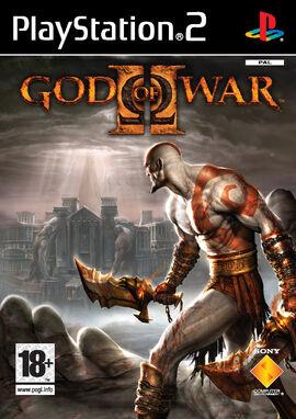 God Of War 2 270px-Portada_God_of_War_II_PS2