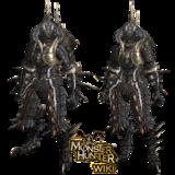 Fatalis | Crimson Fatalis | White Fatalis [MHFU] 160px-DragonS-Blade