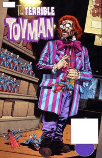 Teen Titans: Generations 200px-Toyman_001