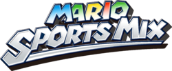 Mario Sports Mix 250px-Mario_Sports_Mix_Logo