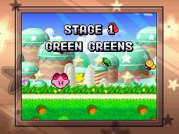 Aventura de Kirby! : Kirby Sporeland! [O3] - Página 3 GreenGreensKSSU