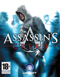 Assassin´s Creed  250px-Accover