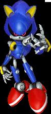 Favorite Villian? Metal_Sonic_17