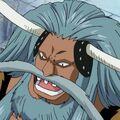 One Piece [Đảo Hải Tặc] - Bảng Xếp Hạng TOP Những Người Mạnh Nhất Thế Giới Hải Tặc 120px-Avalo_Pizarro_portrait