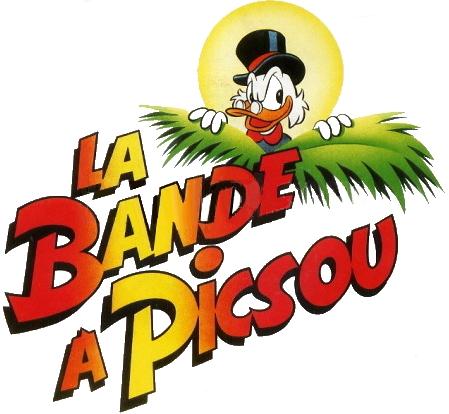 Nos dessins animés d'enfance Logo_Bande%C3%A0Picsou