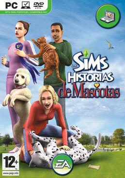 Los sims Historias 258px-Demascotas_portada_big