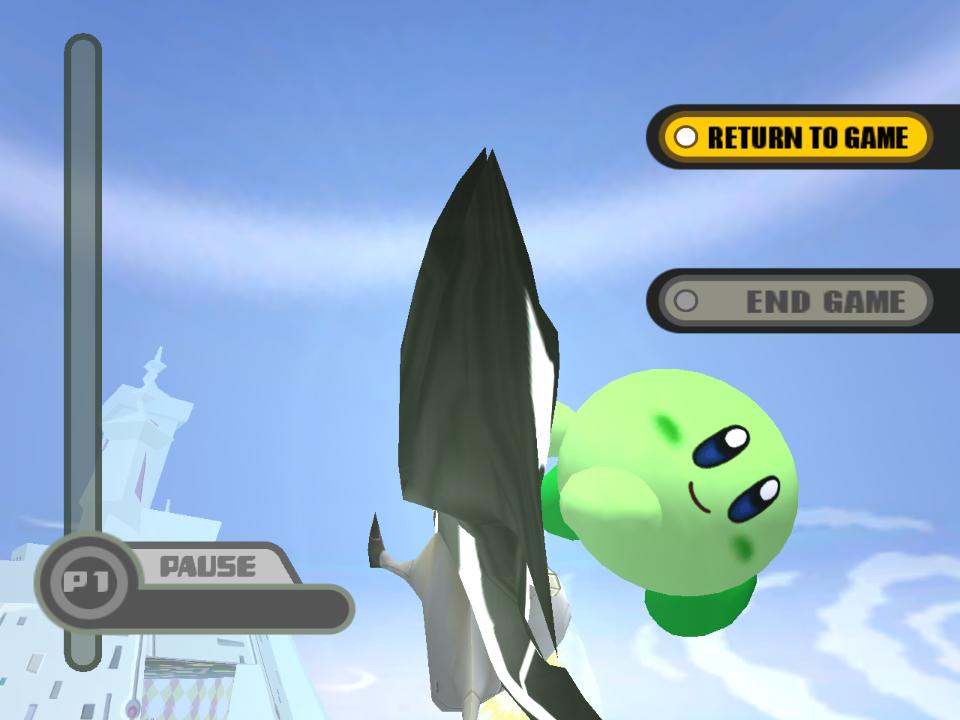 Topic de Kirby Green_Kirby