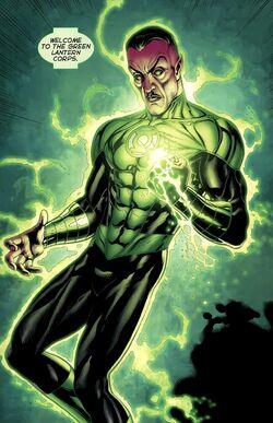 [DC Direct] Green Lantern Series 5 Figures 250px-Green_Lantern_Sinestro_Rebirth