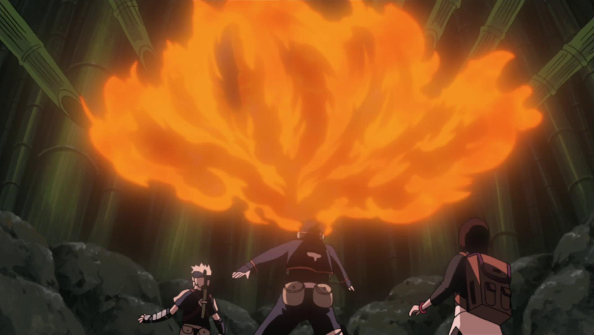~/~ Elementos ~/~ Obito_using_fire_technique