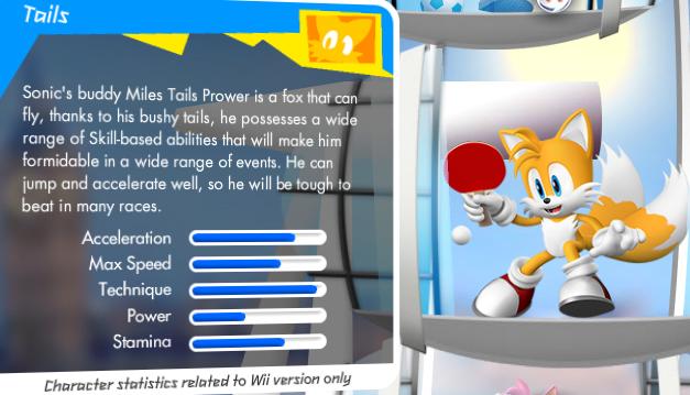 Mario et Sonic aux Jeux Olympiques de Londres 2012 (Wii) Cap2ture
