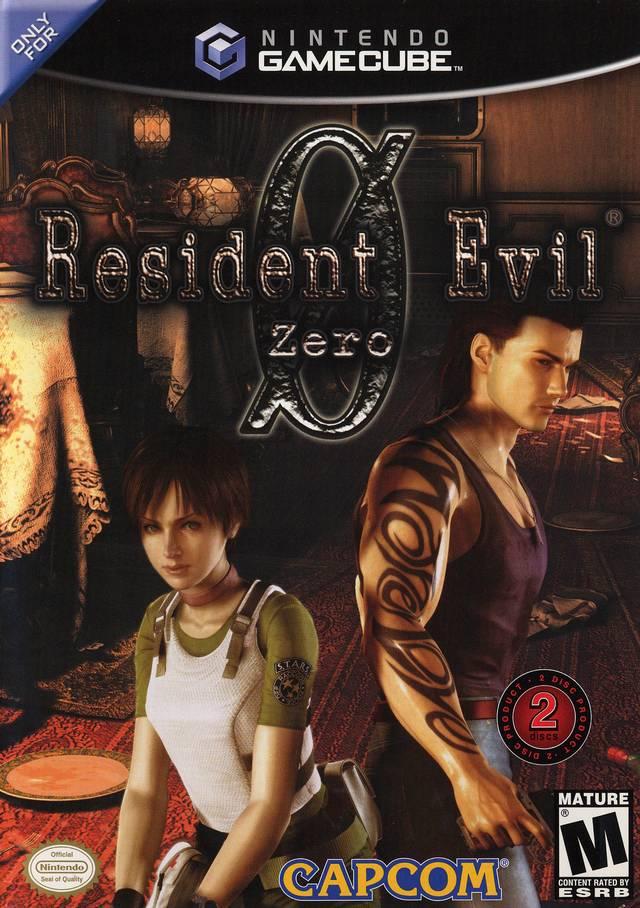 Ultimo juego ganado! - Página 12 Resident_evil_zero