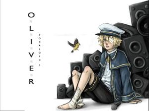 LOS NUEVOS VOCALOID 300px-Oliver