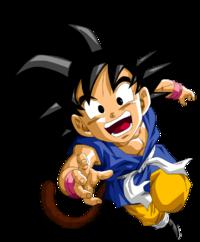 Cual es el mejor personaje para uds?? 200px-Goku_SA17_saga