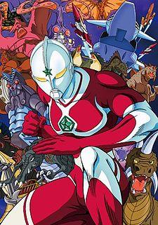Ultraman les nouvelles aventures Ultraman_Joeneus
