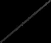 [M&B/WB] - Builds avanzadas - Caballería 180px-Iron_Staff_%28Warband%29